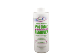 ChemDry Pet Odor Remover 1 Quart (948 ml)